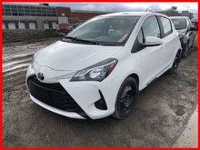 2018 Toyota Yaris -