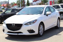 2015 Mazda Mazda3 2015 MAZDA 3 GS CONVENIENCE SKYACTIV HEATED SEATS