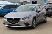 2017 Mazda Mazda3 *BRAND NEW* SKYACTIV 5YR UNLIMITED MILEAGE WARRANT
