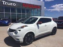 2017 Nissan Juke NISMO Edition