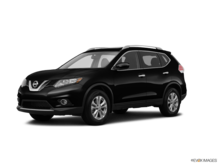 2015 Nissan Rogue SV FWD CVT
