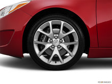 2016 Buick Regal Sportback GS | Photo 4