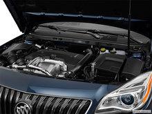 2016 Buick Regal PREMIUM II | Photo 10