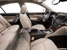 2016 Buick Regal Sportback PREMIUM II | Photo 54