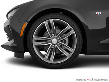 2016 Chevrolet Camaro convertible 1LT | Photo 4
