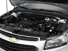 2016 Chevrolet Cruze Limited 1LT | Photo 10