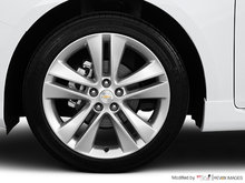 2016 Chevrolet Cruze Limited LTZ   Photo 4