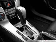 2016 Chevrolet Cruze Limited LTZ   Photo 22