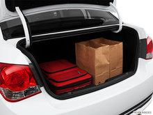 2016 Chevrolet Cruze Limited LTZ   Photo 31