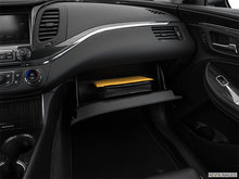 2016 Chevrolet Impala LTZ | Photo 35