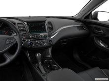 2016 Chevrolet Impala LTZ | Photo 48