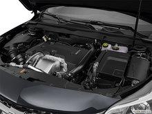 2016 Chevrolet Malibu Limited LTZ | Photo 10