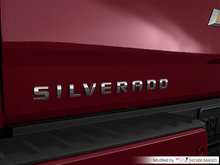 2016 Chevrolet Silverado 1500 LTZ Z71 | Photo 14