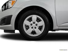 2016 Chevrolet Sonic Hatchback LS   Photo 4