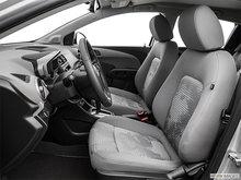 2016 Chevrolet Sonic Hatchback LS   Photo 11