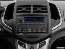 2016 Chevrolet Sonic Hatchback LS   Photo 13