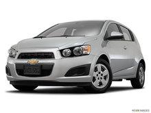 2016 Chevrolet Sonic Hatchback LS   Photo 23