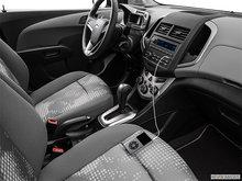 2016 Chevrolet Sonic Hatchback LS   Photo 33