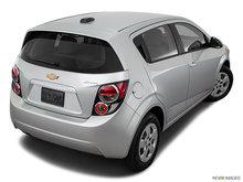 2016 Chevrolet Sonic Hatchback LS   Photo 49