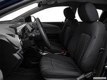 2016 Chevrolet Sonic Hatchback LT   Photo 11