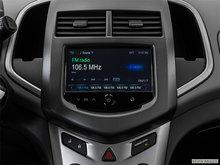 2016 Chevrolet Sonic Hatchback LT   Photo 13