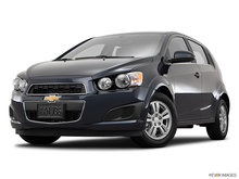 2016 Chevrolet Sonic Hatchback LT   Photo 22