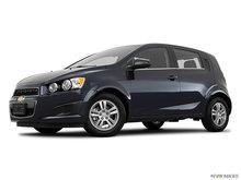 2016 Chevrolet Sonic Hatchback LT   Photo 28