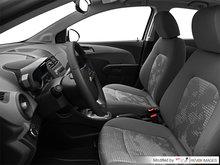2016 Chevrolet Sonic LS | Photo 10