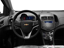 2016 Chevrolet Sonic LS | Photo 39