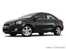 2016 Chevrolet Sonic LT | Photo 23