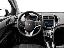 2016 Chevrolet Sonic LT | Photo 41