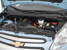 2016 Chevrolet Spark Ev 2LT | Photo 10
