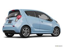 2016 Chevrolet Spark Ev 2LT | Photo 31