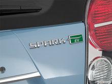 2016 Chevrolet Spark Ev 2LT | Photo 41