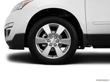 2016 Chevrolet Traverse LTZ | Photo 4