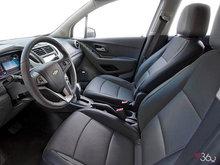 2016 Chevrolet Trax LTZ   Photo 9