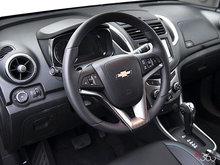 2016 Chevrolet Trax LTZ   Photo 12