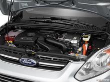 2016 Ford C-MAX SE HYBRID | Photo 10