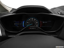 2016 Ford C-MAX SEL HYBRID | Photo 16