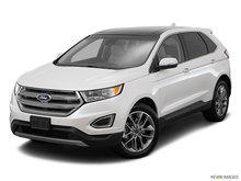 2016 Ford Edge TITANIUM | Photo 8
