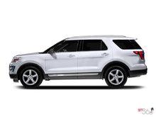 2016 Ford Explorer XLT   Photo 1