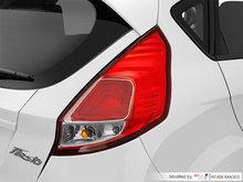 2016 Ford Fiesta S HATCHBACK | Photo 4