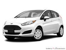 2016 Ford Fiesta S HATCHBACK | Photo 19