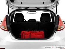 2016 Ford Fiesta S HATCHBACK | Photo 25