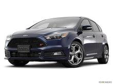 2016 Ford Focus Hatchback ST   Photo 20