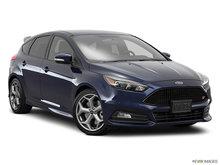 2016 Ford Focus Hatchback ST   Photo 39