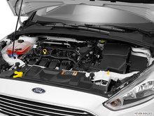 2016 Ford Focus Hatchback TITANIUM | Photo 10