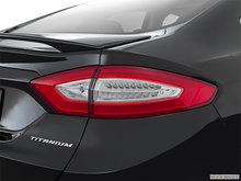2016 Ford Fusion Energi TITANIUM | Photo 6