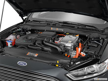 2016 Ford Fusion Energi TITANIUM | Photo 10