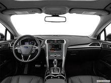 2016 Ford Fusion Energi TITANIUM | Photo 14